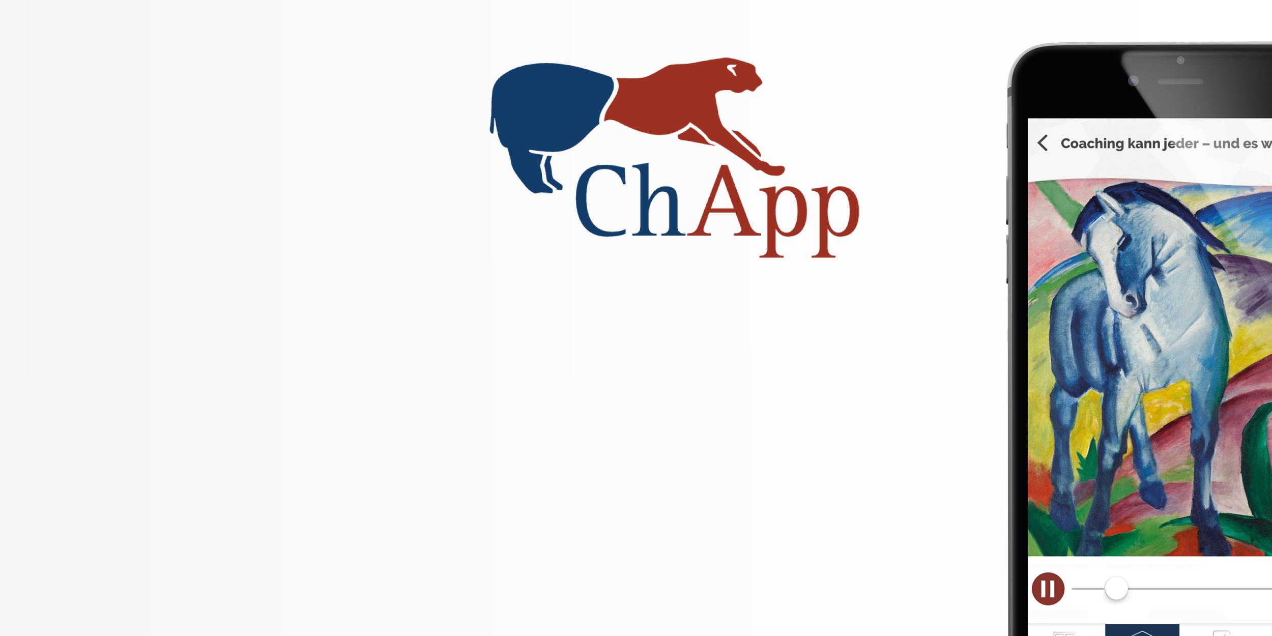 ChApp Videoteaser